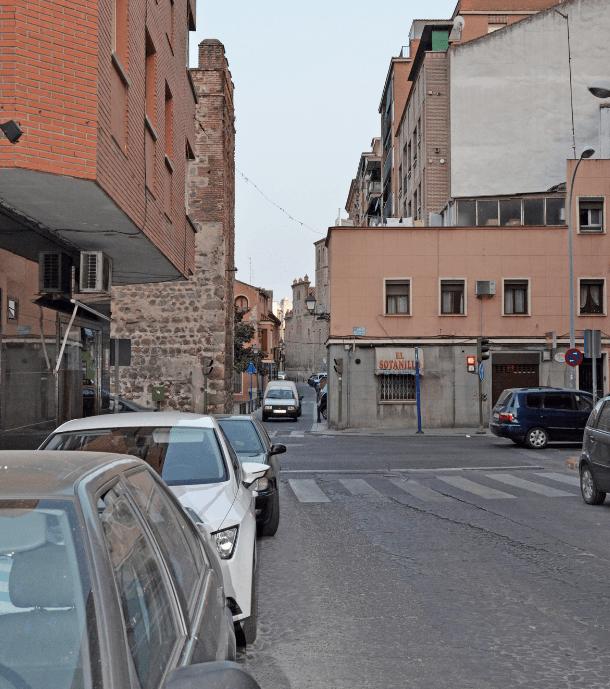 Calle Mesones 2013