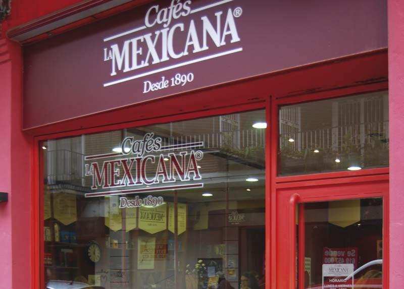 la-mexicana
