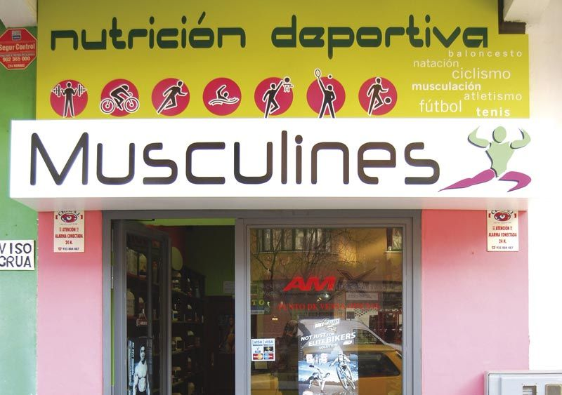 musculines
