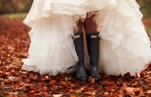 novia-botas-hunter